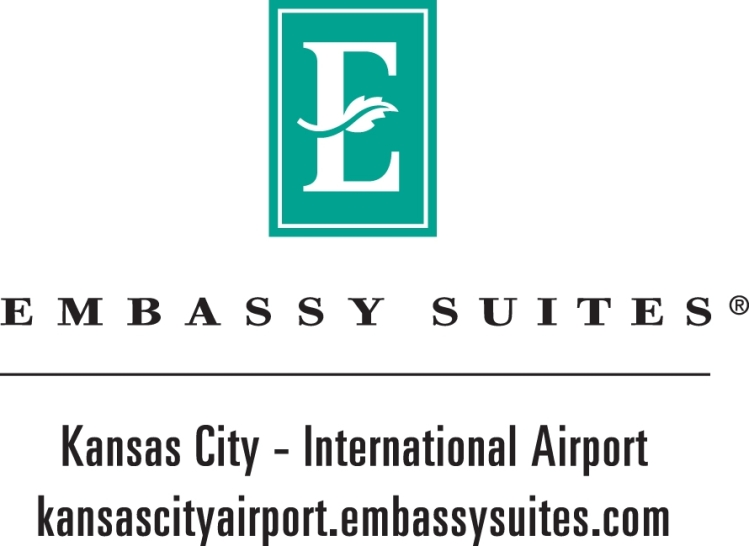 This image has an empty alt attribute; its file name is embassy-suites-logo.jpg